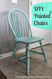 vintage dining chairs refinished expresso stain castle gray
