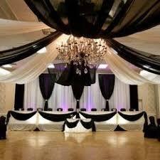 Ceiling Draping For Weddings Diy Diy Wedding Crafts Ceiling Draping Kits Rachel U0026troy Pinterest