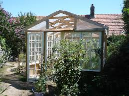 Greenhouse Windows by Windows Greenhouse Made From Old Windows Decor 37 Best Greenhouses