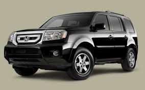 2012 honda pilot gas mileage honda pilot review and photos