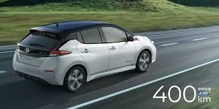nissan family car 2018 nissan leaf had a great start in japan push evs