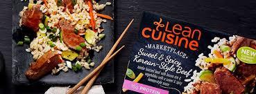 are lean cuisines healthy lean cuisine home