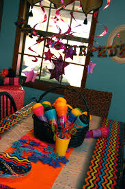 80s party table decorations the honey pot a totally 80 s birthday