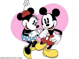 mickey and minnie mouse graphics and animated gifs description