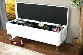 ottoman bench storage u2013 floorganics com
