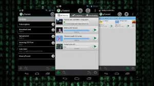 utorrent android utorrent brings a bittorrent client to android