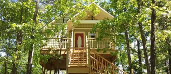 anastasia tree houses in arkansas enchanted treehouses
