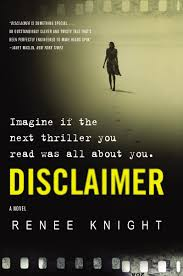 disclaimer ebook by ren u0026 233 e knight 9780062362278 rakuten kobo