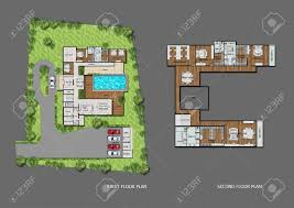 get floor plans of house 100 floor plan of house modern house drawing perspective