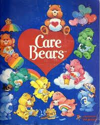 care bears u2014 cool