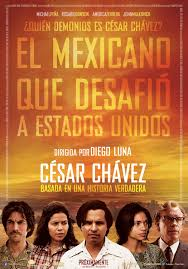 cesar chavez movie poster 4 of 9 imp awards
