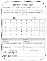 math worksheets for first and second grade math activities math