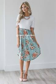 easter dresses mint ivory easter dress best place to buy modest dress online