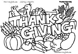 coloring pages thanksgiving coloring worksheets free printable
