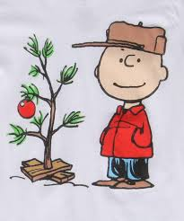 peanuts brown christmas tree picture of brown christmas tree my web value