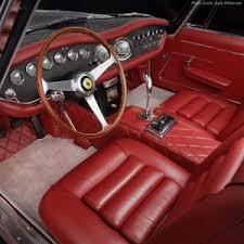 250 gto interior 250 gto bornrich price features luxury factor