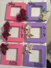 sorority picture frames 61 best my sorority crafts images on sorority crafts