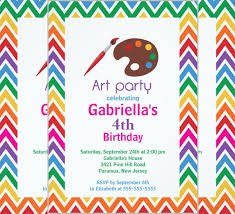 birthday invites charming kids birthday party invitations design