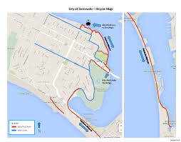 Naval Base San Diego Map by Library Services City Of Coronado