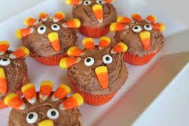 delicious thanksgiving cupcakes recipes