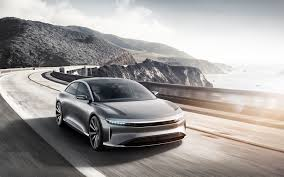 Lucid 2 Lucid Motors Now Taking Refundable Deposits For Its Air Model Gas 2