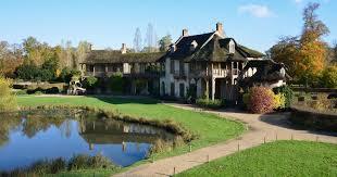 the queen u0027s hamlet palace of versailles