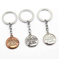 necklace key ring images Game series fallout 4 key chain necklace pip boy nuka cola fallout jpg