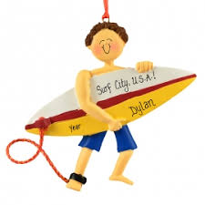 water sports ornaments gifts ornaments for you