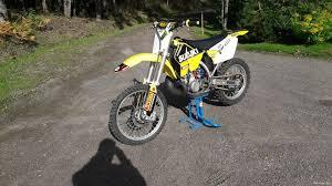 suzuki rm 250 250 cm 2003 lohja motorcycle nettimoto