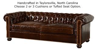 Brompton Leather Sofa Casco Bay Furniture Review A Discussion Of The Coveted Brompton