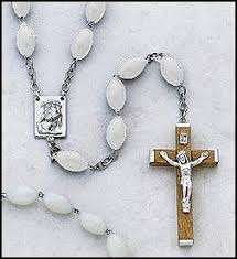 glow in the rosary glow in the