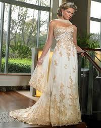 gold wedding gown gold wedding gown vosoi