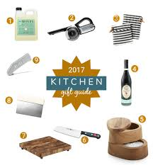 kitchen present ideas 2017 kitchen gift guide lovely little kitchen
