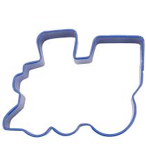 wilton metal cookie cutter 3 blue joann