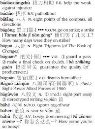english chinese dictionary pinyin news