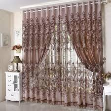Curtains For Living Room 16 Marvelous Curtains That Spell Luxury In Living Room