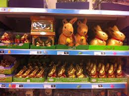 lindt easter bunny an eggs cellent choice the treasure