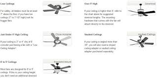 how to select a ceiling fan how do you pick ceiling fan size www gradschoolfairs com