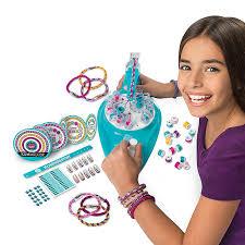 bracelet friendship maker images Make colorful friendship bracelets with the cool maker kumikreator jpg