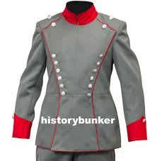 British Flag Ww1 The History Bunker Ltd Ww1 German Uniforms Tunics Trousers And