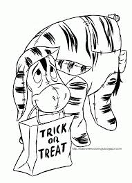 disney halloween coloring pages getcoloringpages com
