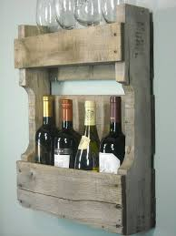 decorate with amazing 15 vintage ideas 12 diy wine rack diy and