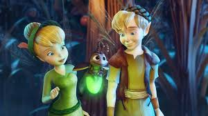tinkerbell movie characters wallpaper