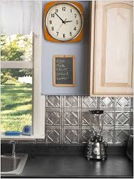 tin tiles for kitchen backsplash 25 best tin tile backsplash ideas on ceiling tiles
