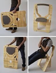 Portable Armchair 65 Creative Furniture Ideas Spicytec