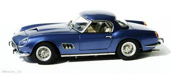 Ferrari California 1960 - diecastsociety com u2022 view topic ferrari 250 gt california swb