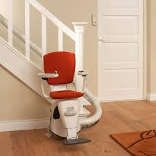 curved stairlift thyssen flow stairlift information