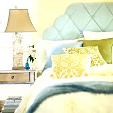 blue yellow bedroom blue and yellow bedroom yellow and blue bedroom ideas attractive