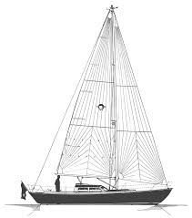 sailboats u2013 devlin designing boat builders