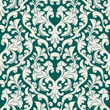 set of seamless ornament pattern design vector 02 vector pattern